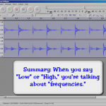 Home Brew Audio Frequency Tutorial Pic