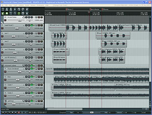 multi-track-recording-software