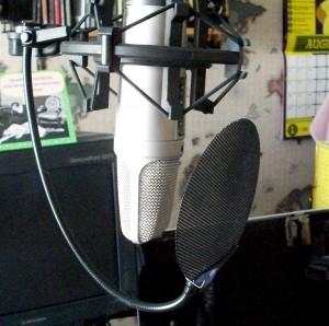 pc recording studio pic