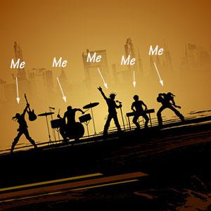 1-Man-Rock-Band