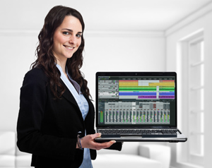 The Recording Software Does Not Matter That Much