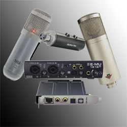 Home Studio Microphone and Interface Questions Answered