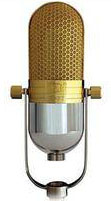 MXL R77 ribbon mic