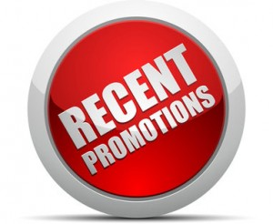Promotions-Badge