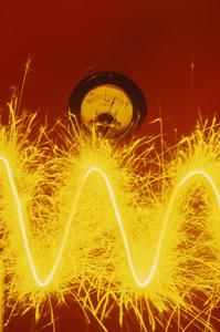 Google Logo Today Celebrates The Birthday of Hertz