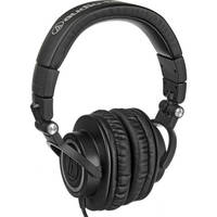 Review of the Audio-Technica ATH-M50 Headphones