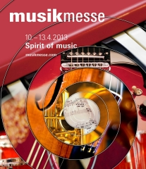 Audio Fanzine Picks The Top 10 Products of Musikmesse 2012