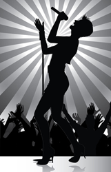 How To Be a Famous Singer