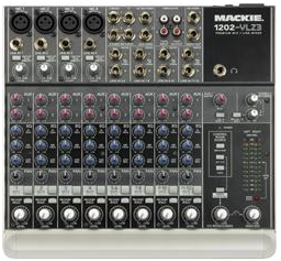 Why You Should Not Use A Mixer In Your Home Recording Studio, Pt 1
