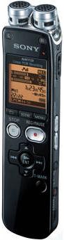 Sony ICD-SX712 digital voice recorder