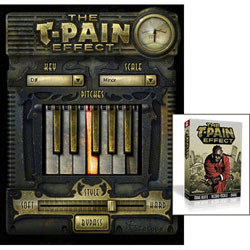 T-Pain Vocal Recording Software