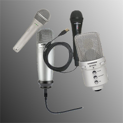 What Is A USB Microphone?