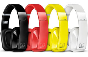Square Headphones From Windows Phone Commercial