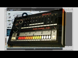 Creating That Deep 808 Kick Sound With Logic's ES2 Synth