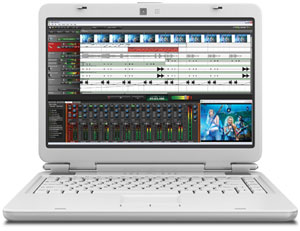 New Versions of Mixcraft Recording Software