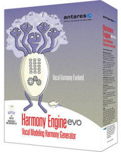 Harmonizer Software: Another Way To Sing Harmony With Yourself