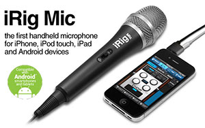 iRig Android