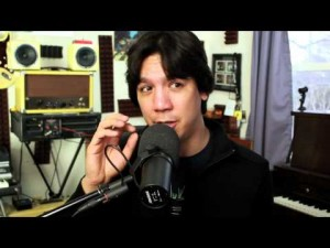 Lewin's 6 Favorite Microphones For Home Recording