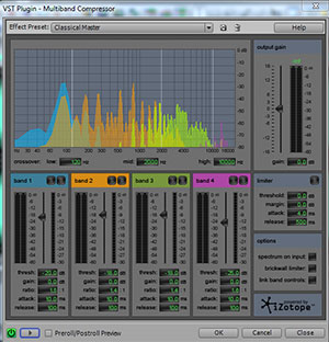 What Is Multiband Compression-web
