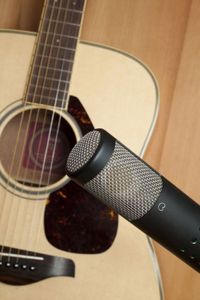 Recording-Acoustic-Guitar
