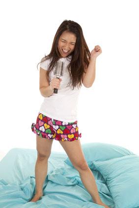 Recording Vocals In a Bedroom