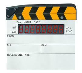 SMPTE Timecode And Synchronization