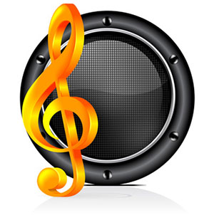 Monitoring music