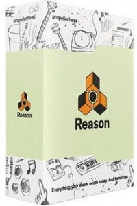 Propellerhead Reason Recording Software Tutorial