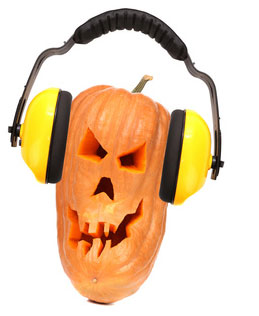 Tips for Recording Your Own Spooky Audio To Scare The Kids On Halloween
