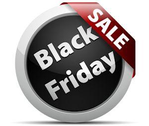 Black Friday Cyber Monday Audio Gear Deals