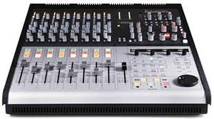 Focusrite-Control-2802 control surface
