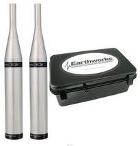 Earthworks Matched Omni MIcrophone Pair