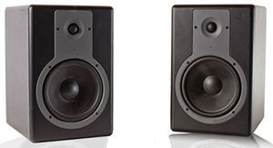 home recording studio monitors