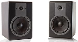 home recording studio monitors