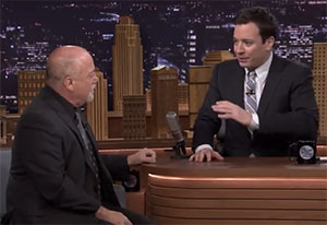 Sing Harmony Like Billy Joel And Jimmy Fallon