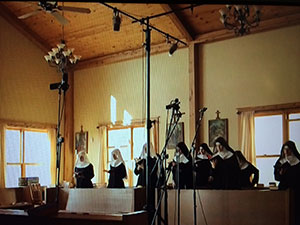 Recording The Benedictine Sisters – Multiple Stereo Mic Set-Ups