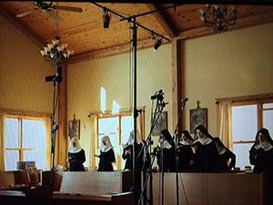 Benedictine Sisters Recording