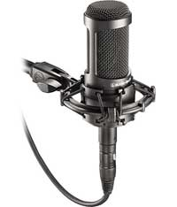 Audio-Technica AT2035 Mic