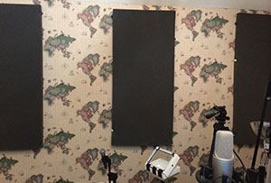 Home-Recording-Studio-Acoustic-Foam