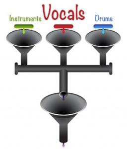 Vocal-Blend