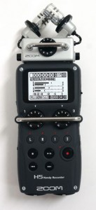 The New Zoom H5 Handy Recorder Finally Available