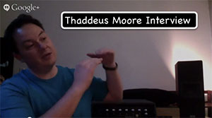 Interview With Mastering Engineer – Thaddeus Moore