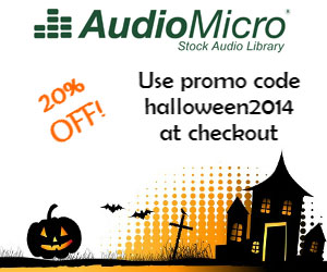 Sale On Halloween Sound Effects and Music