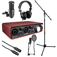 The Home Studio Gear You Need – And Nothing More