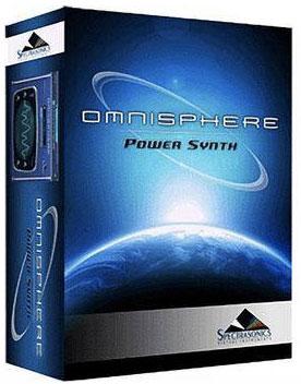 Pic of Omnisphere