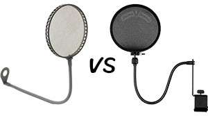 Review Of The Pauly Ton Superscreen Pop Filter