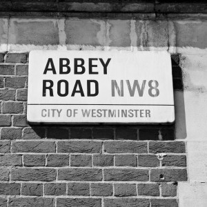"""Google's Awesome """"Inside Abbey Road"""" Virtual Tour"""