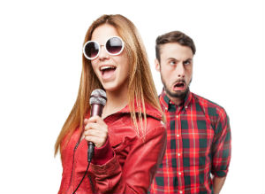 singer-mic-300