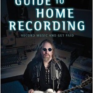 Tips From Home Recording Composer – Brian Tarquin