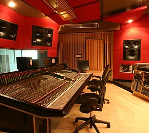 Do You Want To Build An Affordable Recording Studio?